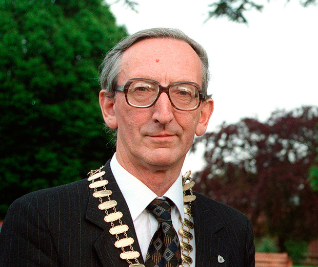 Seán Cromien led the Department of Finance for 17 years