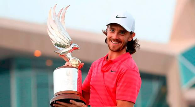 European Tour Pay Wrong Tommy Fleetwood €133k Open Prize Money