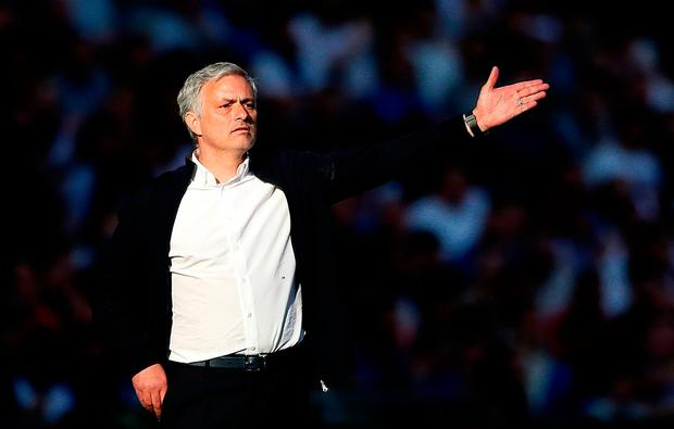 Jose Mourinho is not expecting anybody to join Manchester United before the transfer deadline. Nick Potts  PA Wire