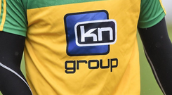 KN, advised by Clearwater International, will retain its senior management. Picture: Sportsfile