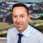 Chief executive Brian Donaldson has said previously that the company is looking to diversify to insulate itself against the effect of electric cars on the forecourt business. Photo: Arthur Carron