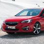 Priorities: The 2018 Impreza aims at safety and quality