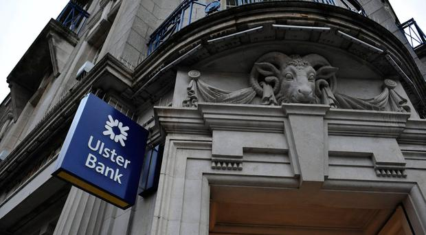 Ulster Bank under fire as it sells 5,200 mortgages to vulture fund