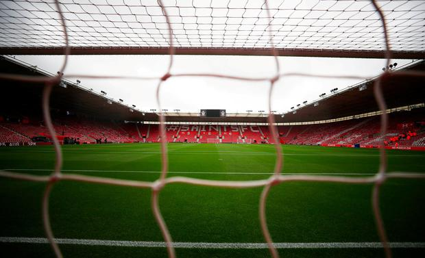 Southampton would have made a profit in 2016-17 even if they played in front of an empty St Mary's throughout the season