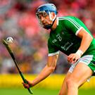 Limerick's David Reidy. Photo: Ray McManus/Sportsfile