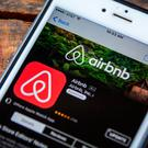 Airbnb hosts can expect to earn €2,000 over the summer. Stock picture