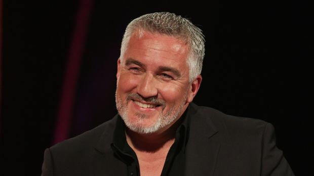 Paul Hollywood will head on a road trip across the US for a new five-part travel cookery show (Daniel Leal-Olivas/PA)