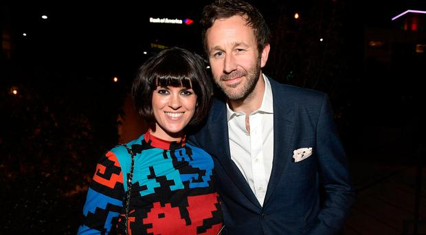 'I always felt like I was the funny friend of girls that I fancied' - Chris O'Dowd reflects his teen years
