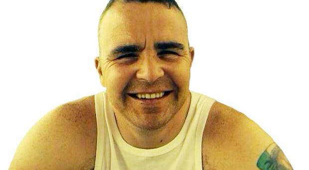 West Dublin gangland criminal Jason 'Jay' O'Connor