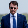 Aidan O'Brien. Photo: Alan Crowhurst