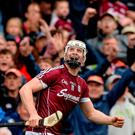 Joe Canning of Galway. Photo: Sportsfile