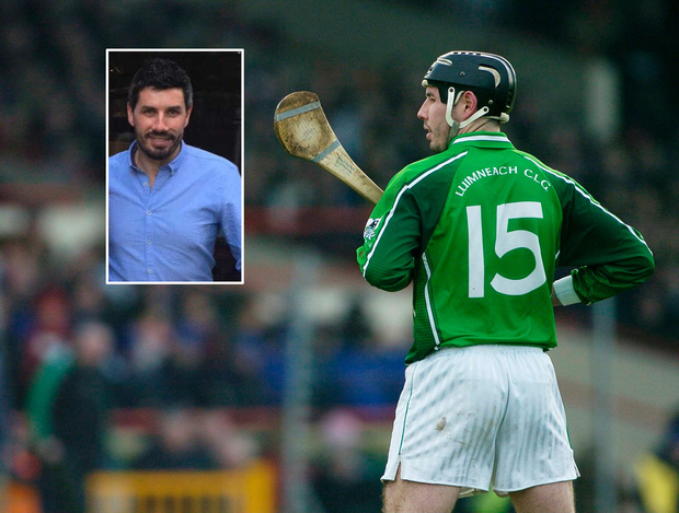 Mark Keane won three All-Ireland U21 titles in-a-row with Limerick but never realised his potential with the senior side.