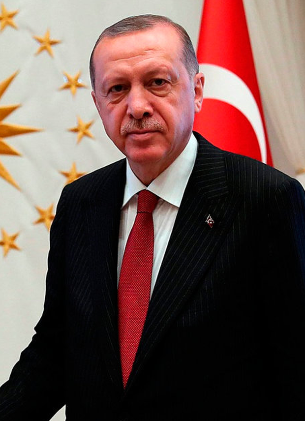 Turkish President Tayyip Erdogan. Photo: Reuters