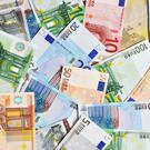 The European Central Bank has guided that the low interest rate environment is set to continue in Europe until around this time next year at least. Stock image
