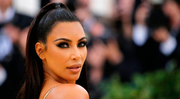 Kim Kardashian is among celebrities who have hailed low-carbohydrate diets. Photo: REUTERS