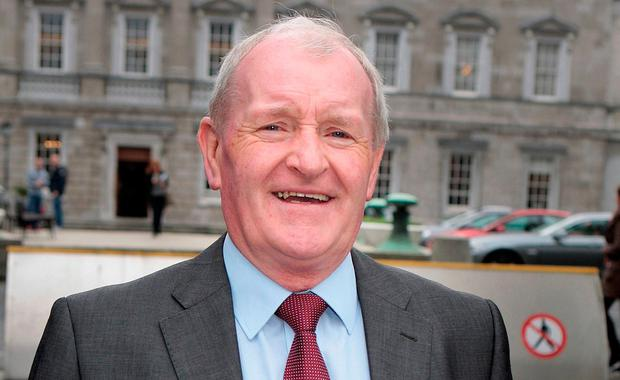 Local TD Tony McLoughlin is disappointed by the closure. Photo: Tom Burke