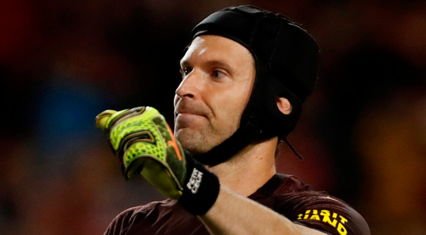 'Arsenal way' was more important than points - Cech