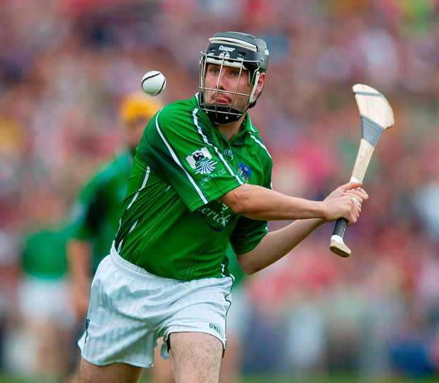 'I had too many distractions and didn't fulfil my potential' admits Mark Keane. Photo: Sportsfile