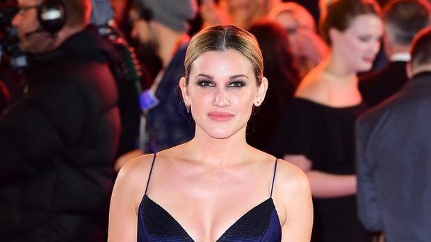 Ashley Roberts has joined Strictly Come Dancing (Ian West/PA)