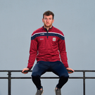 Padraic Mannion is ready for battle with Limerick. Photo: Sportsfile