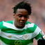 Celtic's Dedryck Boyata. Photo: PA