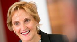 Jackie Noakes has been appointed BOI's chief operating officer