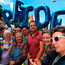Taoiseach Leo Varadkar at the Dublin LGBTQ Pride Festival. Leo's brave move to come out transformed him into a national treasure. Photo: PA
