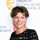 Kate Silverton (Ian West/PA)