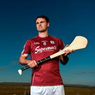 Johnny Coen of Galway. Photo: Sportsfile