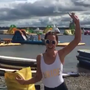 Aoibheann McCaul posted videos of her hen party on Instagram.