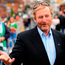 Former Taoiseach Enda Kenny makes his way to Croke Park