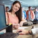 The SUSI grant is the main source of financial assistance for many students. Stock photo: Getty