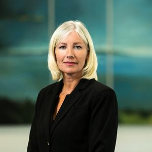 Jane Howard, Ulster Bank CEO