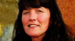 Murder victim Noreen Kelly, from Castlebar, Co Mayo