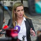 Vicky Phelan's court case in April disclosed the scandal. Photo: Colin O'Riordan