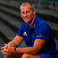 Leinster senior coach Stuart Lancaster is demanding defensive improvements from his side ahead of the new season. Photo: Sportsfile