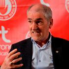 Mickey Harte believes people expect too much from the current Championship set-up. Photo: Oliver McVeigh/Sportsfile