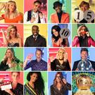 The 15 celebrities taking part in Strictly Come Dancing have been revealed by the BBC