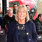 Linda Robson said she believed she was on her way to being an alcoholic (Ian West/PA)