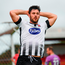 Hoban has a strong chance of beating the current Premier Division record for goals in a season which stands at 25. Photo by Stephen McCarthy/Sportsfile