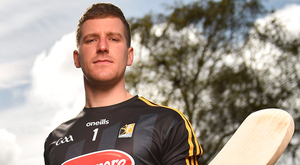 Eoin Murphy of Kilkenny. Photo by Seb Daly/Sportsfile