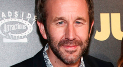 Actor Chris O'Dowd. Photo by Andy Kropa/Invision/AP