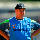 Colm Colllins to set to extend his stay in the Clare job. Photo by Seb Daly/Sportsfile