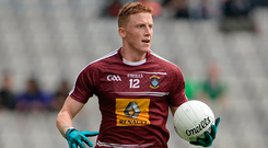 If Connellan does decide to return home, he would provide decent impetus to the Division 3 side under new management. Photo by Oliver McVeigh/Sportsfile