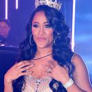 US reality star Natalie Nunn got eight nominations while comedian and broadcaster Hardeep Singh Kohli got six nods to face a public vote (Channel 5/PA)