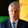 FAI Chief Executive Officer John Delaney. Photo: Sportsfile