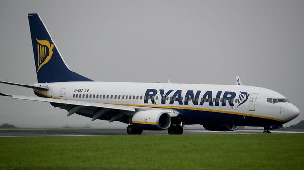 Agreement reached between Fórsa and Ryanair in pilots' dispute