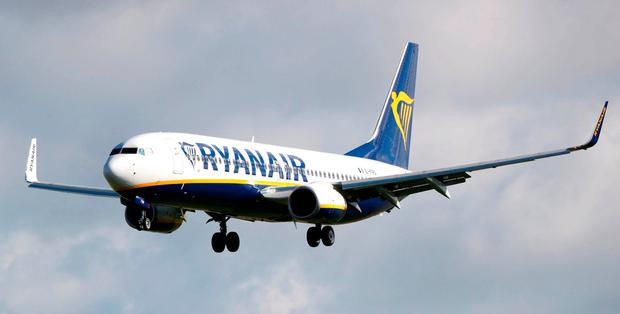 Ryanair agrees deal with Irish pilots union after strikes