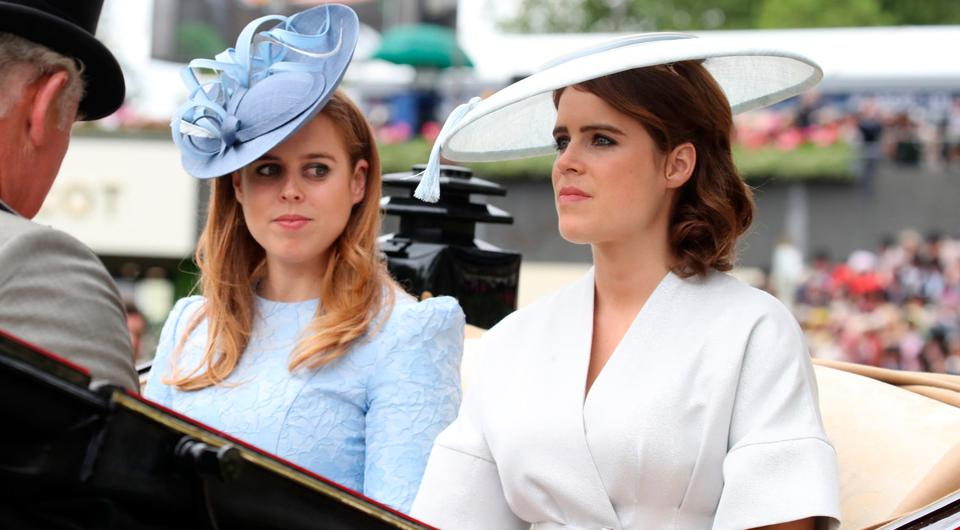Princess Eugenie S Wedding Dress 10 Designers In The Running For
