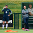 1 June 2018; Republic of Ireland manager Martin O'Neill, right, and assistant manager Roy Keane during training at the FAI National Training Centre in Abbotstown, Dublin. Photo by Stephen McCarthy/Sportsfile